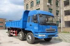 江环前四后四自卸车国三180马力(GXQ3160MBA)