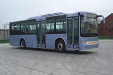安凯牌HFF6110G03EV型电动城市客车图片