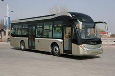 10.7米|24-40座舒驰城市客车(YTK6110G)