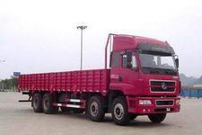 东风柳汽国三前四后八货车241-269马力10-15吨(LZ1245PEL)