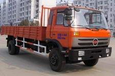 楚风国三单桥货车220马力8吨(HQG1152GD3)