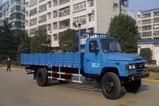 楚风国三单桥货车140马力7吨(HQG1131FD3)