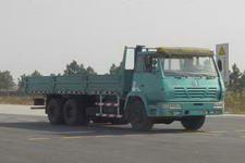 陕汽越野载货汽车(SX2255UR455)