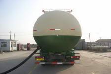 奥斯力牌LQZ5317AGFL型粉粒物料运输车图片
