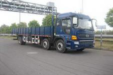 凌野国三前四后四货车238马力10吨(NJ1200DCW1)