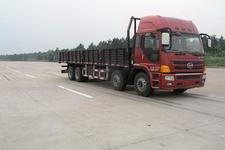 凌野国三前四后八货车290马力17吨(NJ1310DCLW)