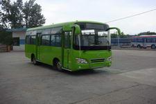 7米 12-24座同心城市客车(TX6700G3)