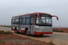 8.3米 19-31座同心城市客车(TX6830G3)