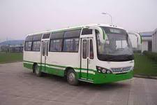 南骏牌CNJ6720JNG1B型城市客车