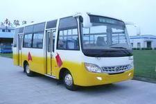 南骏牌CNJ6660EG1B型城市客车
