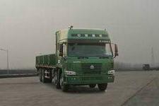 重汽豪沃(HOWO)国三前四后八货车267-301马力15-20吨(ZZ1317M4669V)