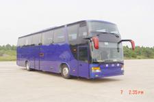 12米|24-57座安凯大型豪华客车(HFF6120KZ-1)