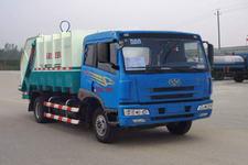10-12方压缩式垃圾车厂家直销价格最便宜