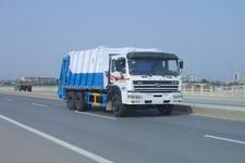 6-12方压缩式垃圾车厂家直销价格最便宜