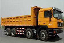 天牛牌TGC3307SH型自卸汽车