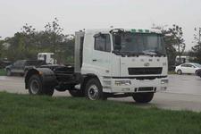 华菱之星单桥压缩天然气牵引车280马力(HN4180PT28C4M3)