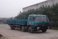 嘉龙国三前四后四货车190马力8吨(DNC1161G1-30)