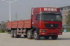 陕汽重卡国三前四后八货车336-385马力15-20吨(SX1315NT456)