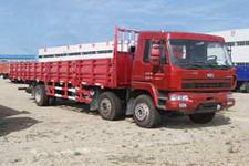 凯沃达国三前四后四货车190马力8吨(LFJ1160G2)