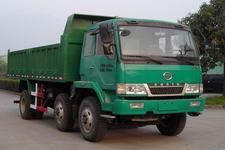 福达前四后四自卸车国三200马力(FZ3160M)