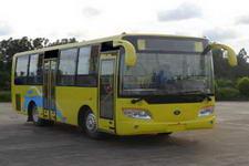8.2米|12-48座福建城市客车(FJ6821G3)