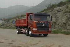 豪运前四后八自卸车国三336马力(ZZ3315N4665C)