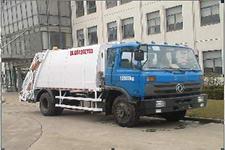 大力牌DLQ5120ZYS3型压缩式垃圾车