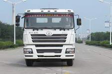 陕汽牌SX1255JM434型载货汽车图片