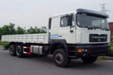 青年曼越野载货汽车(JNP2250FD1)