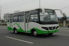 南骏牌CNJ6660JB型城市客车