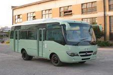 6.5米|10-23座桂林城市客车(GL6651QG)