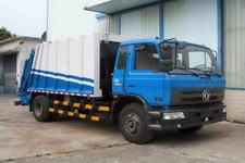 禅珠牌FHJ5153ZYS型压缩式垃圾车图片