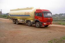 三轴牌CSH5312GFLA型粉粒物料运输车