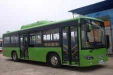 10.5米|24-37座同心城市客车(TX6100CNG)