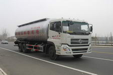 楚胜牌CSC5250GFLD9型粉粒物料运输车