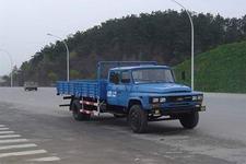 楚风国三单桥货车140马力6吨(HQG1132FD3)