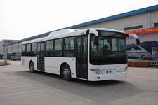 10.3-10.4米|25-40座安凯城市客车(HFF6100G39C)