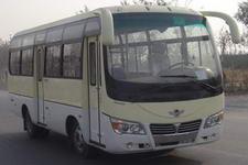 6.9米|15-29座长鹿城市客车(HB6690G)