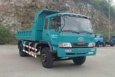 柳特神力牌LZT3160PK2E3A90型平头自卸汽车图片