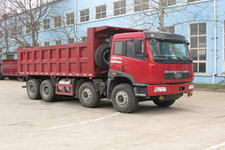 速通前四后八自卸车国三290马力(PDZ3300ZZ)