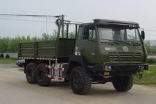 陕汽越野载货汽车(SX2255UN335)