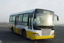 8.3米|10-31座西域城市客车(XJ6830GC)