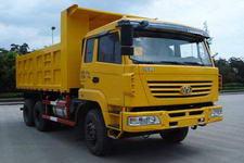 通工牌TG3250CQE364型自卸汽车