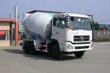 混凝土搅拌运输车厂家直销价格最便宜
