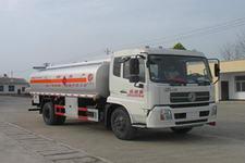 楚胜牌CSC5161GHYD型化工液体运输车