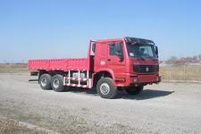 豪泺越野载货汽车(ZZ2257N3857C1)
