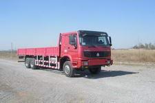 豪泺越野载货汽车(ZZ2257N5857C1)