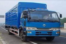 徐工重卡國三單橋倉柵式運輸車180-194馬力5-10噸(NXG5160CSY3)
