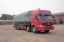 万通牌YCZ5313GFL型粉粒物料运输车