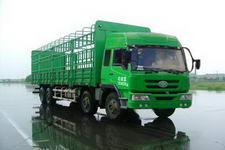 华凯牌CA5316CLXYPK2L1T4-4E3型仓栅式运输车